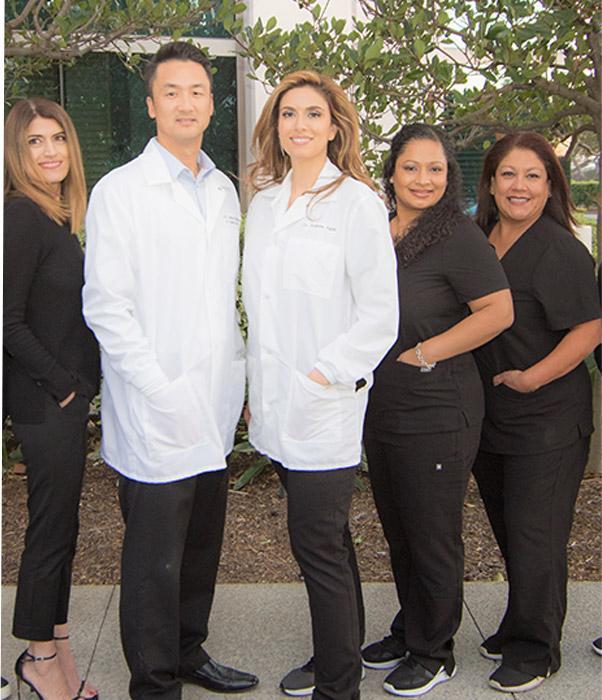 Foothill Ranch Dentist | Shabnam Nejati DDS | All Smiles